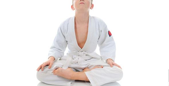 Children's Martial Arts Classes London