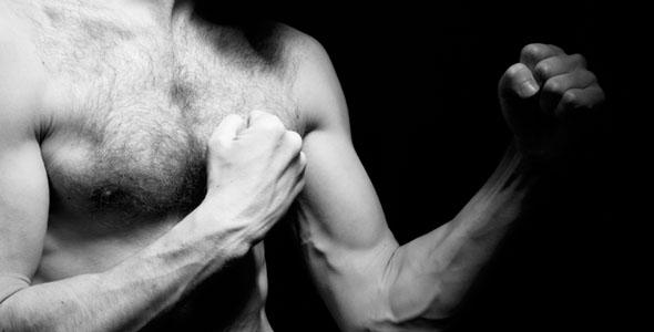 Wing Chun Chain Punching. How to Punch in Wing Chun.