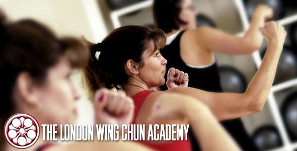 Ladies Martial Arts