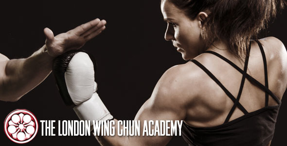 Martial Arts Classes in London.