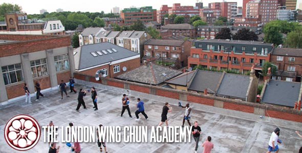 The London Wing Chun Academy for Martial Arts & Fitness Classes in London.