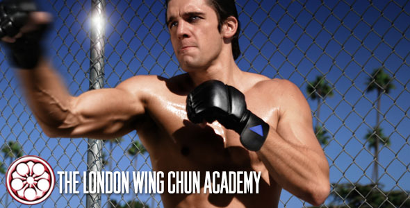 The importance of Shadow Boxing training for Wing Chun in the Gym.
