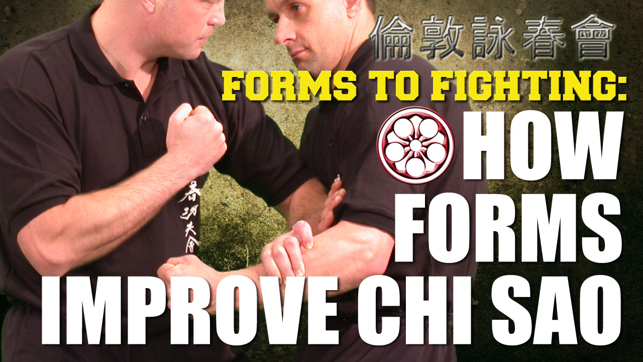 London Wing Chun Academy