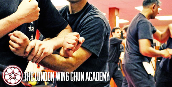 The 3 Best Methods to Elbow Strike in Self Defence. The London Wing Chun Academy