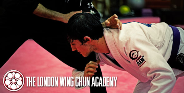 Brazilian Jiu Jitsu (BJJ) London