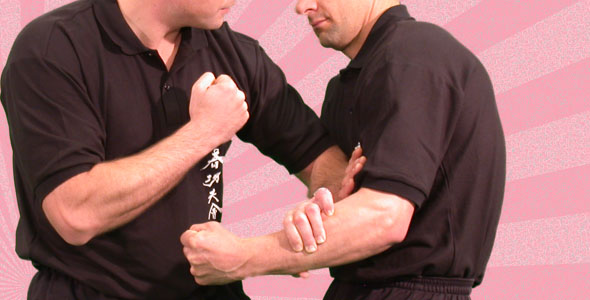 The London Wing Chun Academy - Martial arts London
