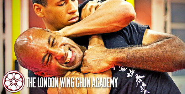 Self Defence Classes North London