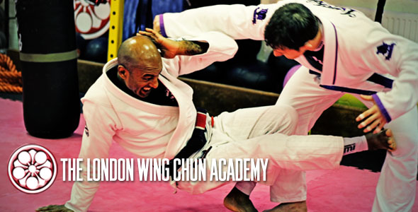 Brazilian Jiu Jitsu classes in North London | BJJ & MMA