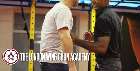 Surprise, Punch, & Drop Someone Instantly | How to Fight with Short Distance Power | Self Defence London