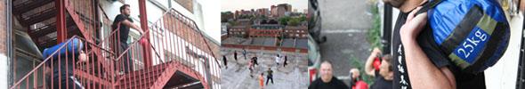 The London Wing Chun Academy