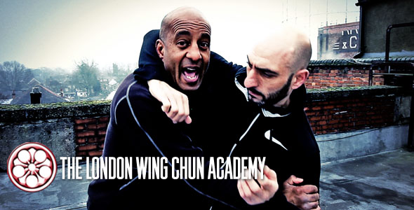 How to Get Out of a Headlock | The London Wing Chun Academy