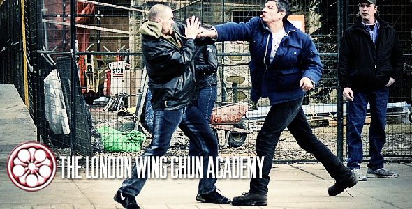 Street Fight vs Self Defence Training, do you Train for the Right Kind of Fight?